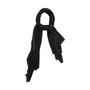 Authentic Second Hand Gucci Silk Cotton Blanket Shawl (PSS-990-00052) - Thumbnail 0