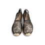 Authentic Second Hand Valentino Lace Espadrilles (PSS-074-00277) - Thumbnail 0