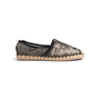 Authentic Second Hand Valentino Lace Espadrilles (PSS-074-00277) - Thumbnail 1