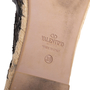 Authentic Second Hand Valentino Lace Espadrilles (PSS-074-00277) - Thumbnail 6