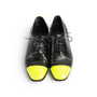 Authentic Second Hand Christian Dior Neon Tip Oxfords (PSS-088-00295) - Thumbnail 0