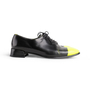 Authentic Second Hand Christian Dior Neon Tip Oxfords (PSS-088-00295) - Thumbnail 1