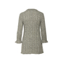 Authentic Second Hand Armani Jeans Ribbed Knit Sweater (PSS-764-00024) - Thumbnail 1