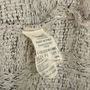 Authentic Second Hand Armani Jeans Ribbed Knit Sweater (PSS-764-00024) - Thumbnail 3