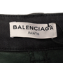 Authentic Second Hand Balenciaga Skinny Jeans (PSS-764-00025) - Thumbnail 2