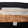 Authentic Second Hand Stella McCartney Navy Wool Pants (PSS-816-00007) - Thumbnail 2