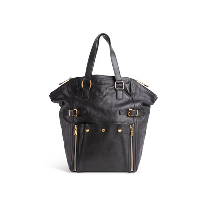 Authentic Second Hand Yves Saint Laurent Downtown Tote Bag (PSS-964-00003)