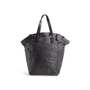 Authentic Second Hand Yves Saint Laurent Downtown Tote Bag (PSS-964-00003) - Thumbnail 2