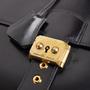 Authentic Second Hand Hermès Vintage Sac A Depeche (PSS-964-00005) - Thumbnail 4