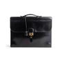 Authentic Second Hand Hermès Vintage Sac A Depeche (PSS-964-00005) - Thumbnail 0