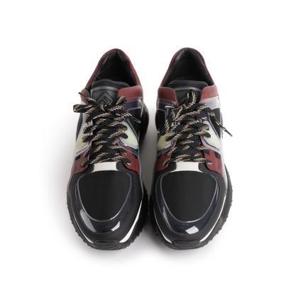 Authentic Second Hand Fendi Fancy Fendi Sneakers (PSS-994-00001)