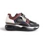 Authentic Second Hand Fendi Fancy Fendi Sneakers (PSS-994-00001) - Thumbnail 1
