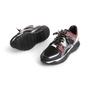 Authentic Second Hand Fendi Fancy Fendi Sneakers (PSS-994-00001) - Thumbnail 4