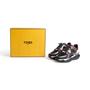 Authentic Second Hand Fendi Fancy Fendi Sneakers (PSS-994-00001) - Thumbnail 10