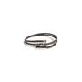 Authentic Second Hand Hermès Tournis Tresse Bracelet (PSS-224-00024) - Thumbnail 0