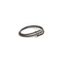 Authentic Second Hand Hermès Tournis Tresse Bracelet (PSS-224-00024) - Thumbnail 1
