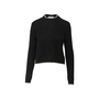 Authentic Second Hand Armani Jeans Cable Knit Sweater (PSS-764-00022) - Thumbnail 0