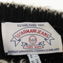 Authentic Second Hand Armani Jeans Cable Knit Sweater (PSS-764-00022) - Thumbnail 2