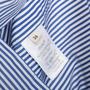 Authentic Second Hand Céline Pinstriped Shirt (PSS-816-00008) - Thumbnail 3