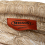 Authentic Second Hand Missoni Drawstring Outerwear (PSS-097-00791) - Thumbnail 2