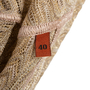 Authentic Second Hand Missoni Drawstring Outerwear (PSS-097-00791) - Thumbnail 3