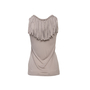 Authentic Second Hand Lanvin Fringed Tank (PSS-097-00826) - Thumbnail 1
