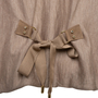 Authentic Second Hand Blumarine Cashmere Open Cardigan (PSS-074-00308) - Thumbnail 2
