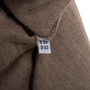 Authentic Second Hand Blumarine Cashmere Open Cardigan (PSS-074-00308) - Thumbnail 4