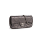Authentic Second Hand Chanel Ultimate Stitch Flap Bag (PSS-210-00026) - Thumbnail 1