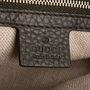 Authentic Second Hand Gucci Python Greenwich Shoulder Bag (PSS-999-00002) - Thumbnail 6
