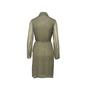 Authentic Second Hand Diane Von Furstenberg Blaine Silk Outerwear (PSS-059-00077) - Thumbnail 1