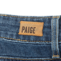 Authentic Second Hand Paige Skyline Ankle Peg Jeans (PSS-608-00010) - Thumbnail 2