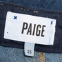 Authentic Second Hand Paige Skyline Ankle Peg Jeans (PSS-608-00010) - Thumbnail 3