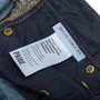 Authentic Second Hand Paige Skyline Ankle Peg Jeans (PSS-608-00010) - Thumbnail 4