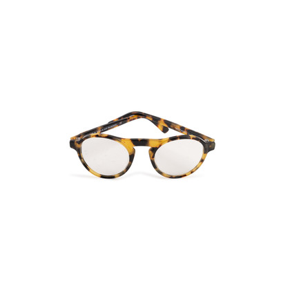 Authentic Second Hand Westward Leaning Dyad 06 Sunglass Set (PSS-356-00173)