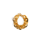 Authentic Second Hand Kenneth Jay Lane Chain Link Bracelet (PSS-356-00181) - Thumbnail 0