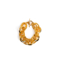 Authentic Second Hand Kenneth Jay Lane Chain Link Bracelet (PSS-356-00181) - Thumbnail 1