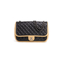 Authentic Second Hand Chanel Spring 2013 Flap Bag (PSS-356-00205) - Thumbnail 0