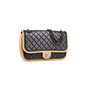 Authentic Second Hand Chanel Spring 2013 Flap Bag (PSS-356-00205) - Thumbnail 1