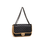 Authentic Second Hand Chanel Spring 2013 Flap Bag (PSS-356-00205) - Thumbnail 4