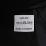 Authentic Second Hand Dries Van Noten Checked Outerwear (PSS-067-00227) - Thumbnail 3