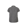Authentic Second Hand Dries Van Noten Checked Outerwear (PSS-067-00227) - Thumbnail 1