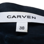 Authentic Second Hand Carven High Neck Sleeveless Blouse (PSS-067-00266) - Thumbnail 1