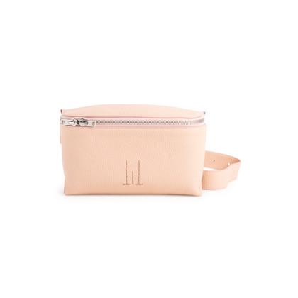 Authentic Second Hand Golden Goose Deluxe Brand Banana Belt Bag (PSS-299-00009)