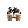 Authentic Second Hand Maison Martin Margiela Block Heel Sandals (PSS-299-00014) - Thumbnail 2