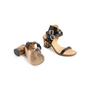 Authentic Second Hand Maison Martin Margiela Block Heel Sandals (PSS-299-00014) - Thumbnail 5