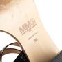 Authentic Second Hand Maison Martin Margiela Block Heel Sandals (PSS-299-00014) - Thumbnail 6