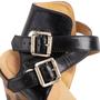 Authentic Second Hand Maison Martin Margiela Block Heel Sandals (PSS-299-00014) - Thumbnail 7