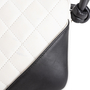 Authentic Second Hand Chanel Ligne Cambon Pochette (PSS-990-00092) - Thumbnail 4