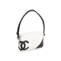 Authentic Second Hand Chanel Ligne Cambon Pochette (PSS-990-00092) - Thumbnail 1
